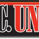 DC United Bumper Sticker