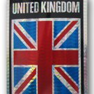 United Kingdom Reflective Decal