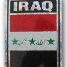 Iraq Reflective Decal (1991)