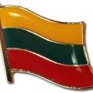 Lithuania Flag Lapel Pin