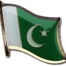 Pakistan Flag Lapel Pin