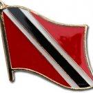 Trinidad and Tobago Flag Lapel Pin