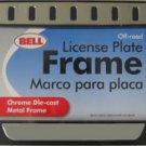 Off Road License Plate Frame