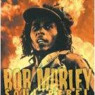 Bob Marley Textile Poster (Soul Rebel)