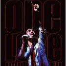 Bob Marley Textile Poster (One Love Live)