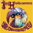 Jimi Hendrix Textile Poster (Are You Experienced)