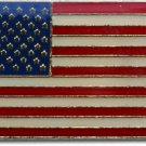 USA Lapel Pin (Rectangular)