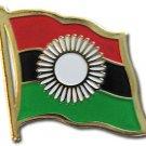 Malawi Lapel Pin (2010-2012)
