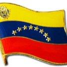 Venezuela Lapel Pin