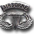 Airborne (parachute) Lapel Pin