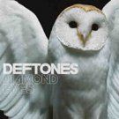 Deftones Textile Poster (Diamond Eyes)