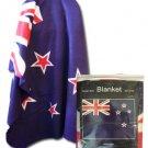 New Zealand Fleece Blanket