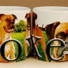 Boxer - 18 oz. Coffee Mug
