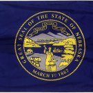 Nebraska - 2'X3' Nylon Flag