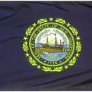 New Hampshire - 2'X3' Nylon Flag