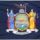New York - 2'X3' Nylon Flag