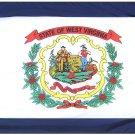 West Virginia - 2'X3' Nylon Flag