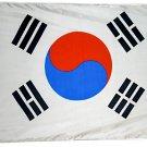 South Korea - 2'X3' Nylon Flag