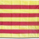 Catalonia - 2'X3' Nylon Flag