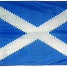 Scotland - 2'X3' Nylon Flag (St. Andrews)