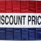 Discount Prices - 3'X5' Nylon Flag