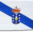Galicia - 3'X5' Polyester Flag