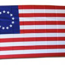 Betsy Ross - 3'X5' Polyester Flag