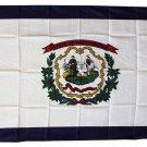 West Virginia - 3'X5' Polyester Flag