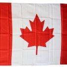 Canada - 3'X5' Polyester Flag