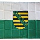 Saxony - 3'X5' Polyester Flag