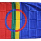 Sami  - 3'X5' Polyester Flag