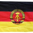 East Germany - 3'X5' Polyester Flag