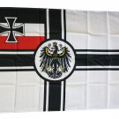 Germany WW1 Naval - 3'X5' Polyester Flag (War Ensign)