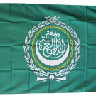 League of Arab States - 3'X5' Polyester Flag