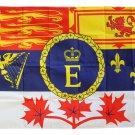 Royal Canadian Standard - 3'X5' Polyester Flag