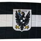 West Prussia - 3'X5' Polyester Flag