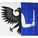 Connacht (Irish Province) - 3'X5' Polyester Flag