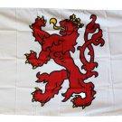Limburg - 3'X5' Polyester Flag (Belgium)