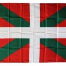 Basque - 3'X5' Polyester Flag