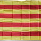 Catalonia - 3'X5' Polyester Flag