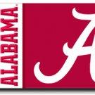 University of Alabama - 3' x 5' NCAA Polyester Flag