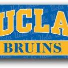 UCLA - 3' x 5' NCAA Polyester Flag