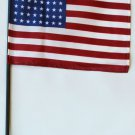 "USA (48-Stars) - 4""""X6"""" Stick Flag"