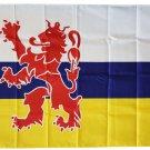 Limburg - 3'X5' Polyester Flag (Netherlands)