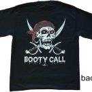 Booty Call Cotton T-Shirt (XXL)