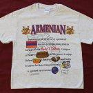 Armenia Definition T-Shirt (M)