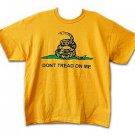Gadsden T-Shirt (XL)