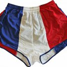 France Flag Shorts (XL)