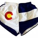 Colorado Flag Shorts (XL)