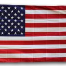 USA - 3'X5' Triple-Knit Polyester Flag